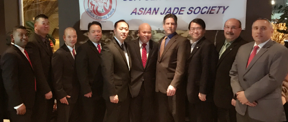 Asian police officers association