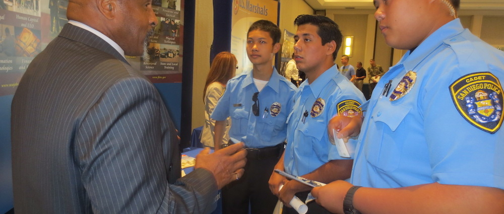 officers Asian association police